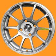 Шины Advan 832 RZ Silver