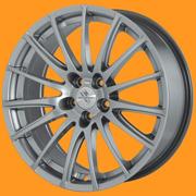 Шины Fondmetal 7800 Shiny Silver
