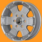 Шины Mi-Tech MK 41 Silver