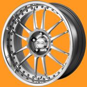 Шины OZ Superleggera 3 Race Silver