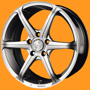 Диски Racing Wheels H 116 HS