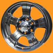 Диски Racing Wheels H 338 HPT