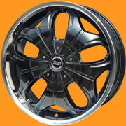 Диски Racing Wheels H 377 SPTDP