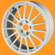 Шины Rays 57 Motorsport G07WT White
