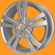 Шины Replica Chevrolet Z614 S