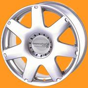Шины Replica VO 34 Silver