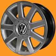 Шины Replica Volkswagen Z317 HS