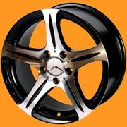 Шины Zorat Wheels 145 BP