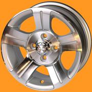Диски Zorat Wheels 212 EP