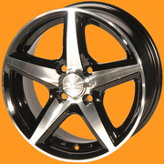 Шины Zorat Wheels 244 BP