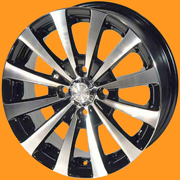Шины Zorat Wheels 247 BP