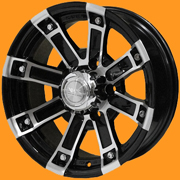 Шины Zorat Wheels 2516 BP