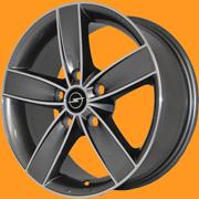 Шины Zorat Wheels 2517 MKP