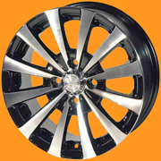 Шины Zorat Wheels 252 BP