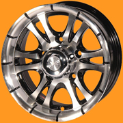 Шины Zorat Wheels 268 BP