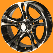 Шины Zorat Wheels 269 BP