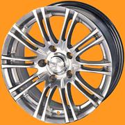 Диски Zorat Wheels 271 HB