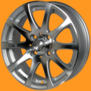 Диски Zorat Wheels 3114Z SP