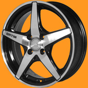 Шины Zorat Wheels 3119Z BP