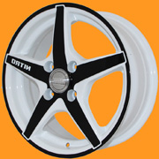 Шины Zorat Wheels 3119Z CAWPB