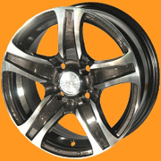 Шины Zorat Wheels 337 BEP