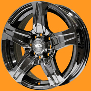 Шины Zorat Wheels 337 BHCHP