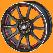 Шины Zorat Wheels 355 RB6ZM