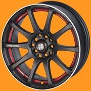 Шины Zorat Wheels 355 RBLPZM