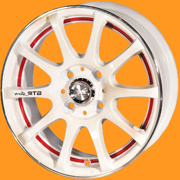 Шины Zorat Wheels 355 RWLPZ