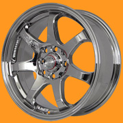 Диски Zorat Wheels 356 HCH