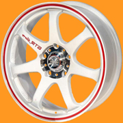 Диски Zorat Wheels 356 RLW10RZ