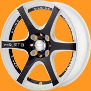 Шины Zorat Wheels 3717 Z CABW
