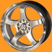 Шины Zorat Wheels 391A HSLP