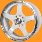 Шины Zorat Wheels 391A WLPBZ