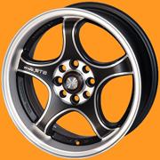 Шины Zorat Wheels 395 BPM