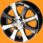 Шины Zorat Wheels 461 BP
