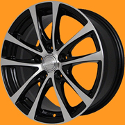 Шины Zorat Wheels 6207 BP
