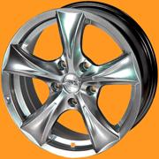 Шины Zorat Wheels 683 HS