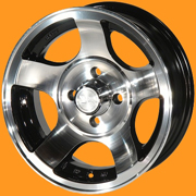 Шины Zorat Wheels 689 BP