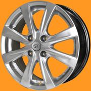 Шины Zorat Wheels 7309 HS