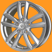 Шины Zorat Wheels 7311 SIL