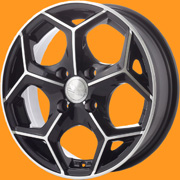 Шины Zorat Wheels 741 BP
