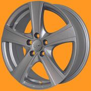 Шины Zorat Wheels 9504 Silver