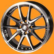 Шины Zorat Wheels 969 BPX