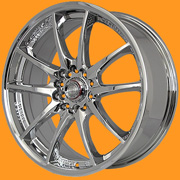 Шины Zorat Wheels 969 HCH
