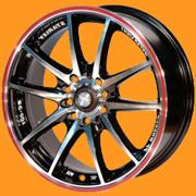 Шины Zorat Wheels 969 RLBPX
