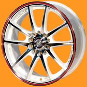 Шины Zorat Wheels 969 RLWPX