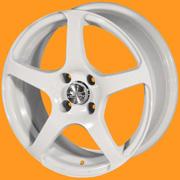 Шины Zorat Wheels D221 W