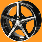 Шины Zorat Wheels D539 MB