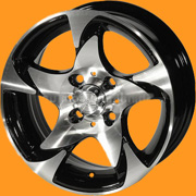 Шины Zorat Wheels D552 MB